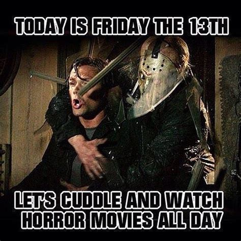 Friday The 13 Meme - today is friday the 13th pictures photos and images for facebook tumblr pinterest and twitter