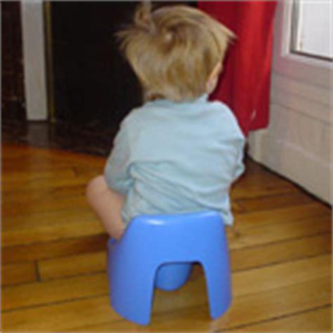 l apprentissage du pot l apprentissage de la propret 233 chez l enfant