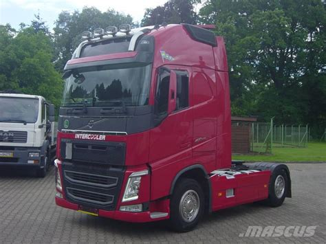 volvo xl used volvo fh 460 globetrotter xl tractor units year 2013