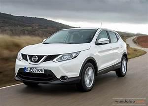 Voiture Nissan Qashqai : prix neuf nissan trouvez le meilleur prix de votre ~ Melissatoandfro.com Idées de Décoration