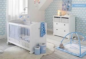 Maison Du Monde Lit Bebe : ma chambre de b b chez maisons du monde la mari e en ~ Zukunftsfamilie.com Idées de Décoration