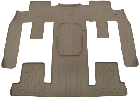 Chevy Traverse Floor Mats by Weathertech Floor Mats For Chevrolet Traverse 2011 Wt451114