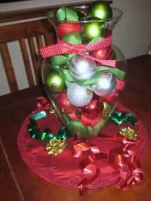 Christmas Present Decorations