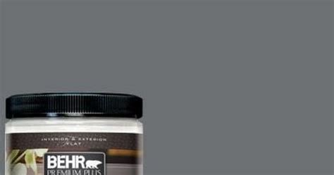 behr antique tin this is my most favorite grey paint its