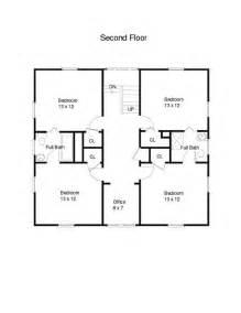 buy house plans american foursquare house plans find house plans