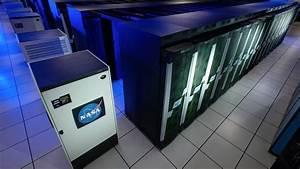 Meet Pleiades  Nasa U0026 39 S Most Powerful Supercomputer
