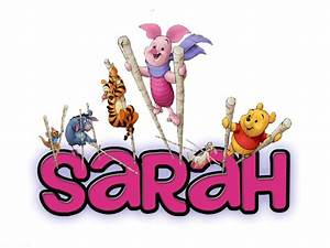 17 Best images about sarah on Pinterest | Logos, My name ...