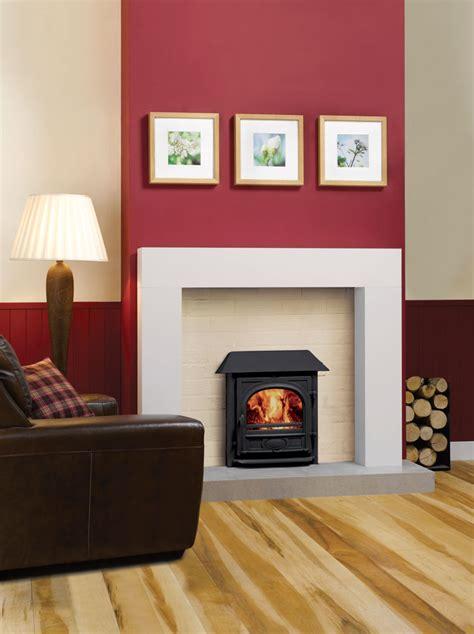 stockton hbi high output inset boiler stove
