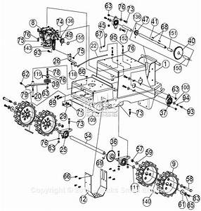 Billy Goat Sc180h Parts Diagram For Transmission Assembly