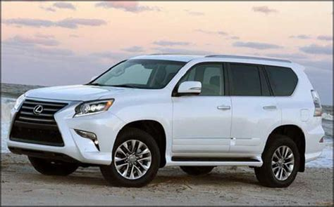 2019 lexus gx 2019 lexus gx 460 redesign price and review techweirdo