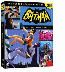 The Batman Universe – Batman '66 Second Season Part 2 ...