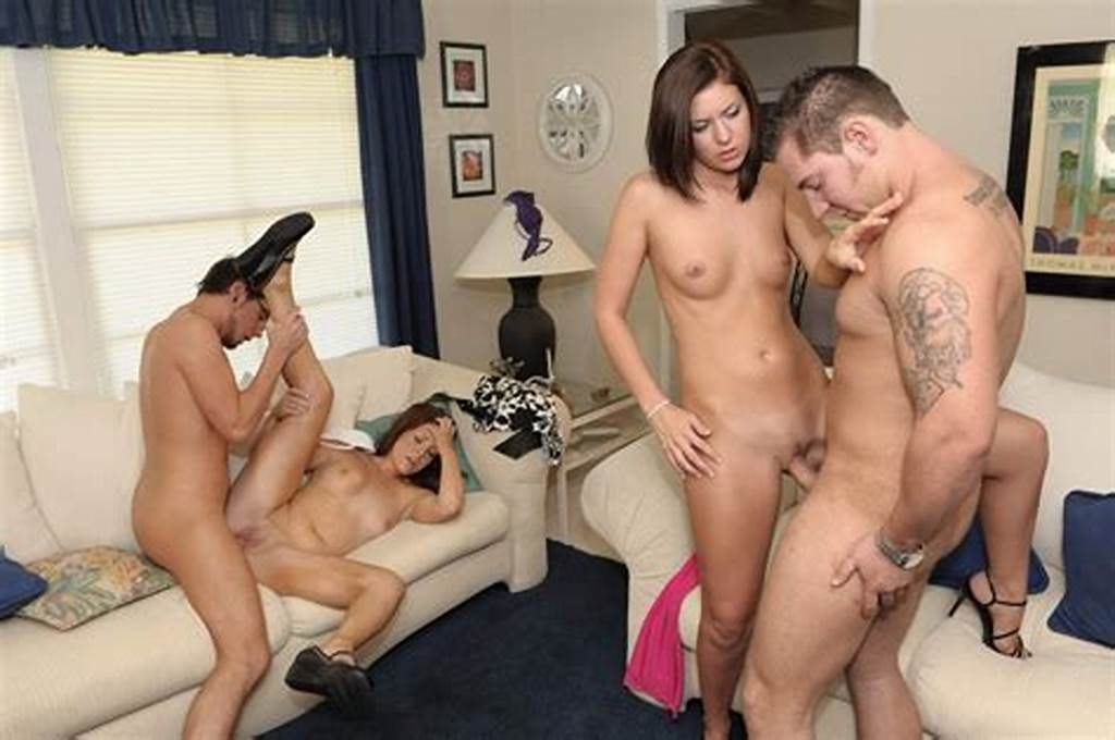#Swapping #Wives #With #The #Neighbor