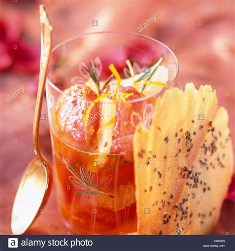 Biscuit Tuile by Tuile Biscuits Stock Photos Tuile Biscuits Stock Images