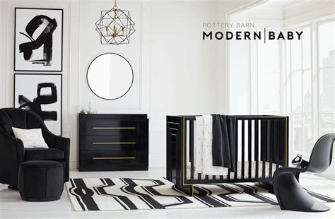 A Peek at Pottery Barn Kids s New Line for Babies You ll