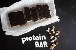 Gesunde Süßigkeiten Selber Machen : protein bar selber machen k rper protein m sliriegel und zucker ~ Frokenaadalensverden.com Haus und Dekorationen