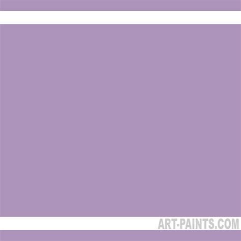 light purple violet colours acrylic paints 101 light