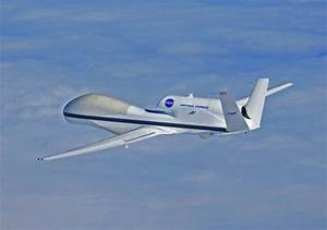 NASA tests advanced Ikhana and Global Hawk technology