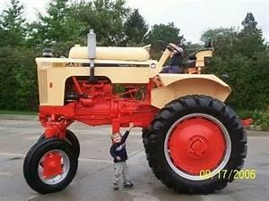 17 Best images about Case Tractors on Pinterest