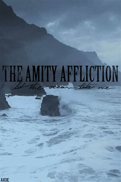 Amity Affliction Edit