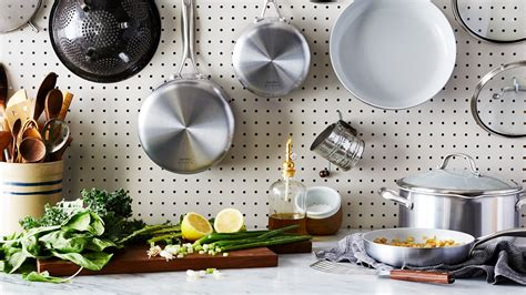 cookware kitchen quality greenpan inspo nonstick board affordable food52 courtesy piece places architecturaldigest architectural