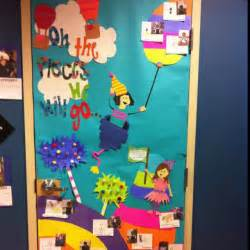 dr seuss door decorating contest classroom ideas