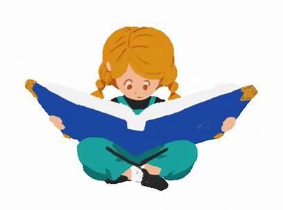 Reading Benefits Literati Animated