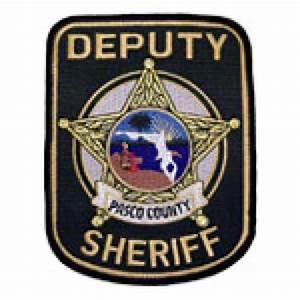 "Deputy Sheriff Sheldon S. ""Shelley"" Nicks, Pasco County ..."