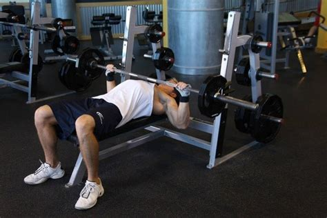 What Should I Bench For My Weight by In Order To Be Able To Bench Press My Weight Five