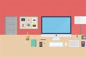 Flat, Design, An, Evolving, Trend