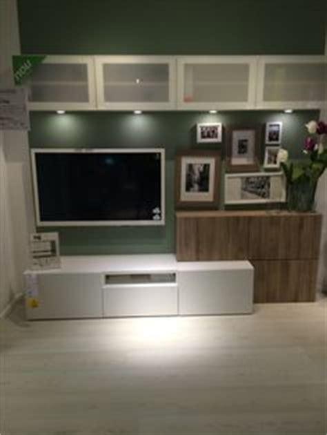 Ikea Le Arbeitszimmer by Ikea Wohnwand Best 197 Ein Flexibles Modulsystem Mit Stil