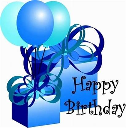 Birthday Happy Male Clipart Wishes Luxury Greetings
