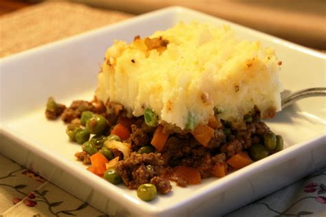 Cottage Pie Recipe Traditional by Cottage Pie Recipes Dishmaps