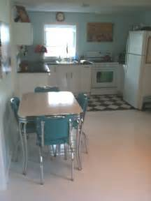 retro kitchen furniture 39 s retro kitchen table and chairs
