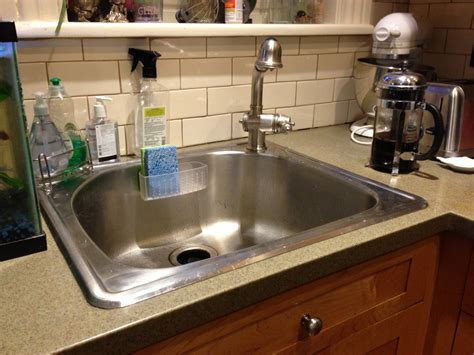 kitchen sink faucet installation installing kitchen sink faucets the homy design