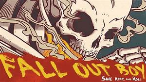 Fall Out Boy - Save Rock and Roll (feat. Elton John) - YouTube
