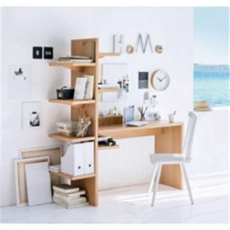 bureau ado avec rangement mot clé petit espace décorer