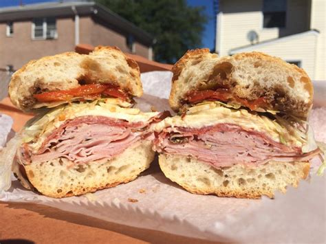 Cosmo's Salumeria In Hackensack Is Best Sub Shop In Bergen