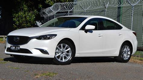 Mazda 6 Picture by Mazda 6 Touring Sedan 2016 Review Carsguide
