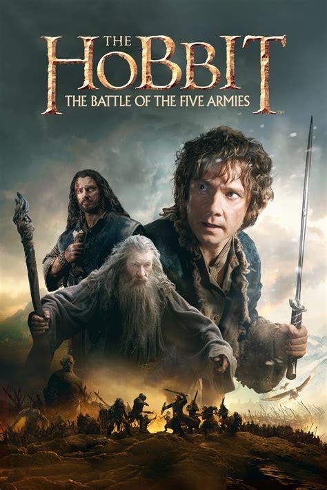 The Hobbit The Battle of the Five Armies (2014) Gratis