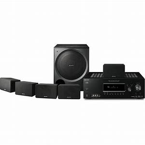 Sony HT-DDW990 5.1-Channel Home Theater System HTD-DW990 B&H