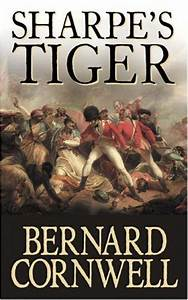 Book Review  The Sharpe Series By Bernard Cornwell  Books
