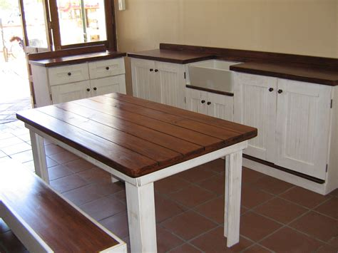 custom  cupboards tables