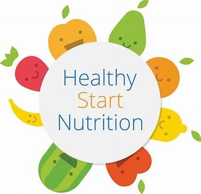 Clipart Nutrition Healthy Transparent Health Start Dietitian