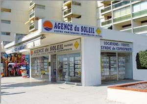 Agence Du Soleil Le Pontet : canet en roussillon ~ Dailycaller-alerts.com Idées de Décoration