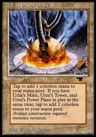 mtg urzatron deck list primer decks casual related formats the