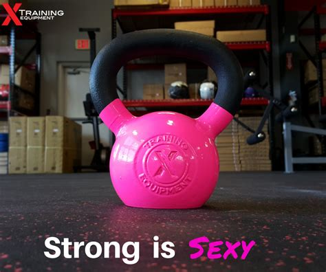 pink kettlebell training 16kg 35lb premium kettlebells fitness shipping everything