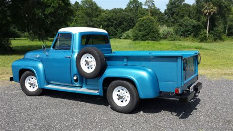1955 ford f250 for sale in brunswick united states for sale technical