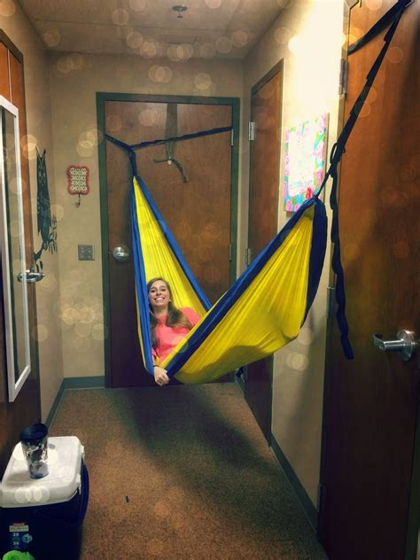 how to hang a hammock indoors without drilling my as hayden bringing outdoors in how to eno in