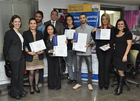 centre de formation cuisine tunisie le centre de formation cisco et amideast entrepreneur