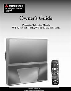 Ws-65413 Manuals